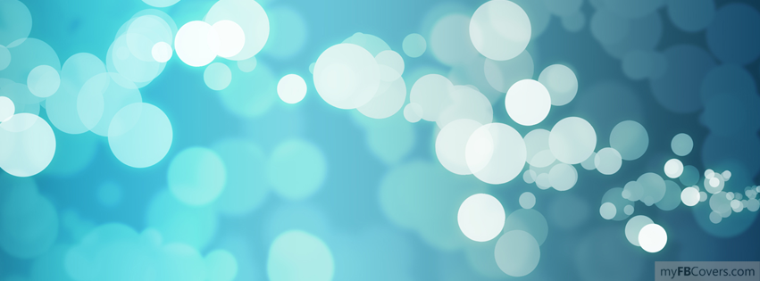 Light It Up Blue Facebook Cover