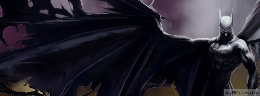 Batman Facebook Covers Myfbcovers