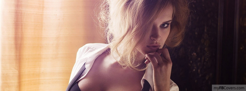 hot girl facebook covers   myfbcovers
