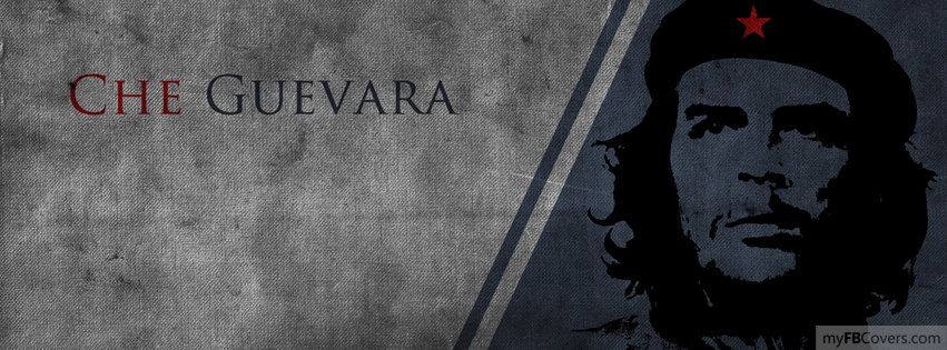Che Guevara Facebook Covers Myfbcovers