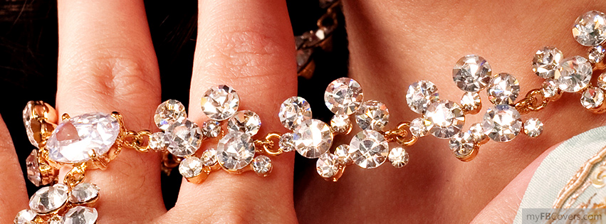 Jewellery Facebook Covers Myfbcovers