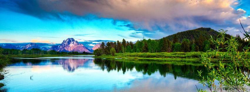 wonderful scenery facebook covers myfbcovers