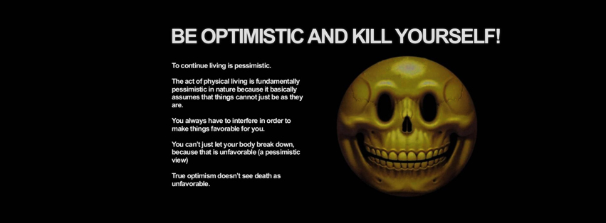 be optimistic facebook covers myfbcovers