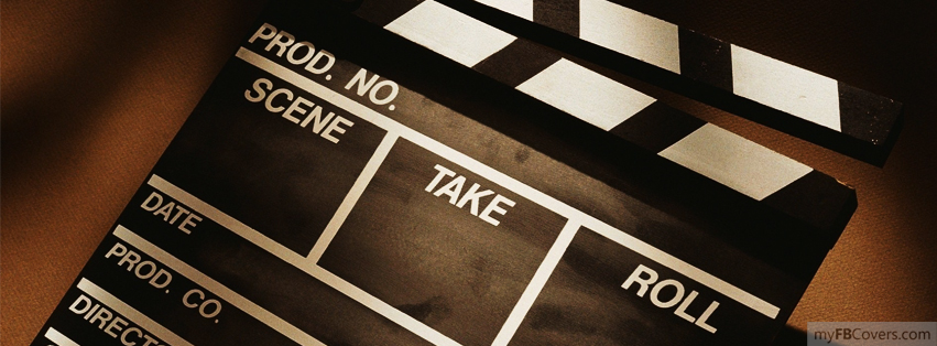 Movie Card Board Facebook Covers Myfbcovers