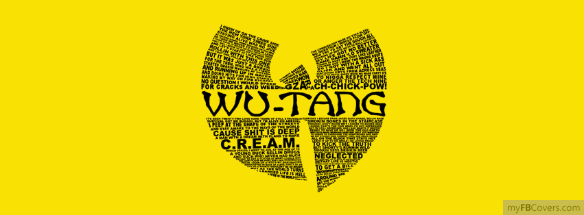 Wu tang Facebook Covers - myFBCovers