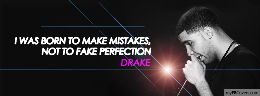Drake Facebook Covers - myFBCovers