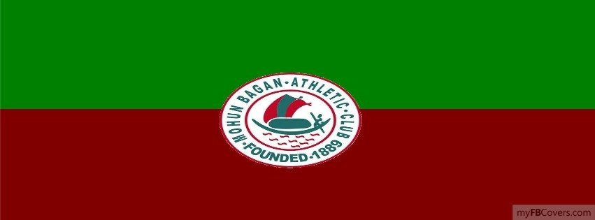 Mohun Bagan Athletic Club Facebook Covers Myfbcovers