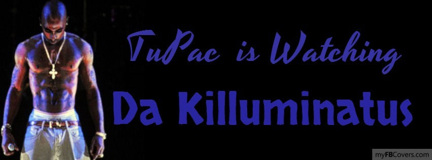 TuPac Facebook Covers - myFBCovers