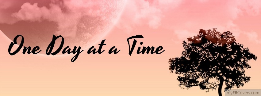 one day at a time - photo #17