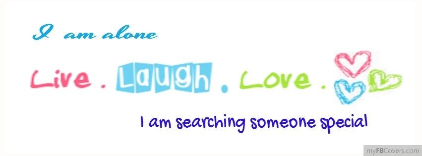 I Am Alone Cover Photos i am alone Facebook Co...
