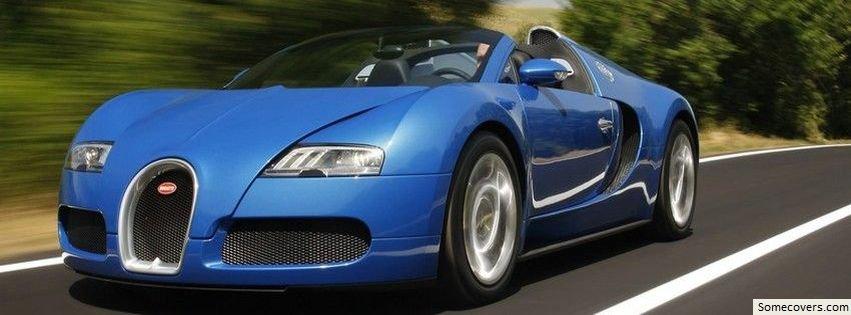 2010 bugatti veyron grand sport rome wide facebook cover. Black Bedroom Furniture Sets. Home Design Ideas