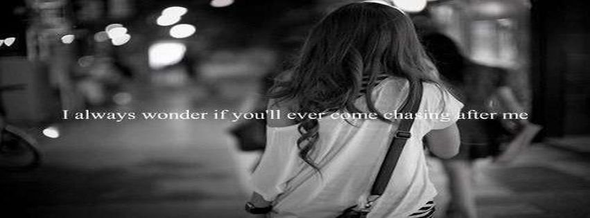 Black And White Facebook Covers ~ Black and white quotes facebook covers quotesgram