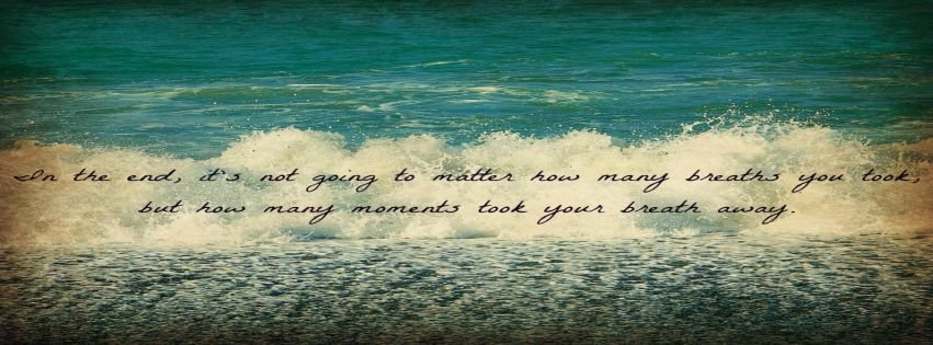 Beautiful Facebook Cover Photo ~ Facebook covers amazing quotes timeline cover image