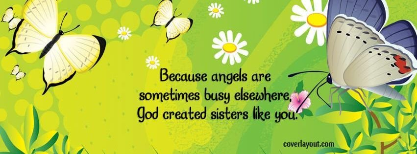 Angels god created facebook timeline covers facebook covers