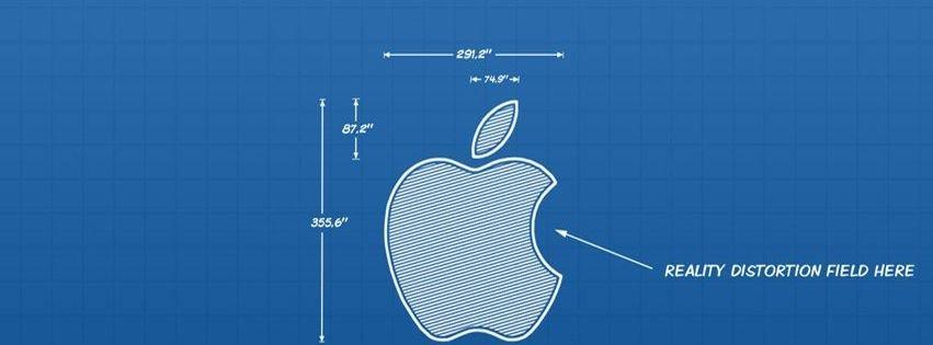 Apple blueprint facebook timeline covers facebook covers for Under wraps blueprint covers