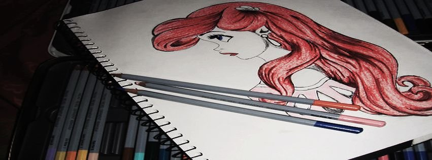 Pin Ariel Boat Cute Disney Princess Facebook Covers on ...