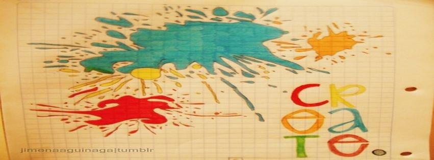 Art Artist Beautiful Color Facebook Covers Facebook Covers ...
