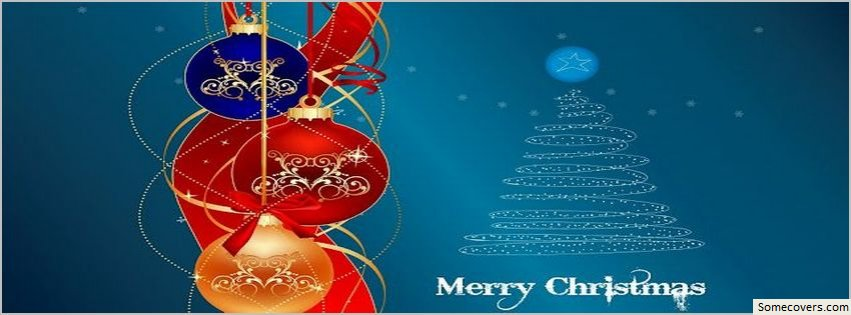 Beautiful Christmas Fb Timeline Covers Hd 1 Facebook ...