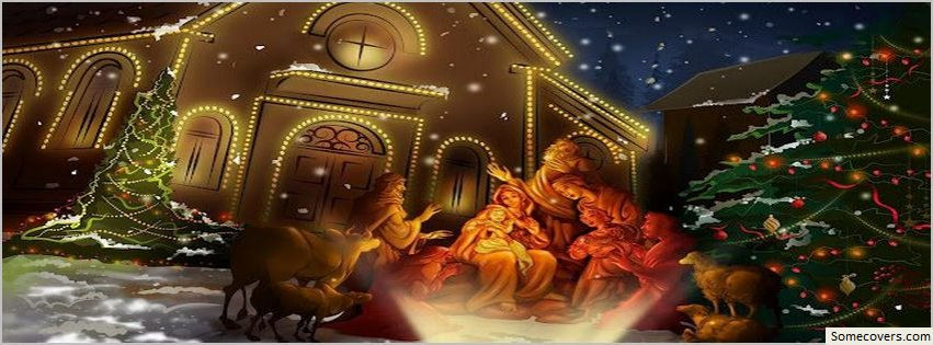Beautiful Christmas Fb Timeline Covers Hd 10 Facebook ...