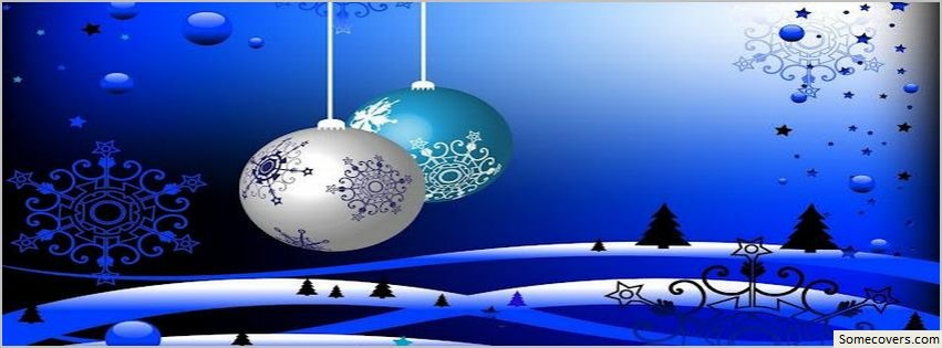 Beautiful Christmas Fb Timeline Covers Hd 2 Facebook ...