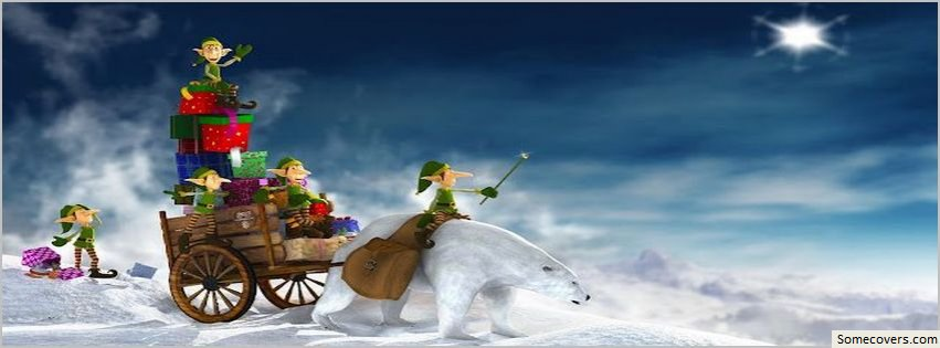 Beautiful Christmas Fb Timeline Covers Hd 4 Facebook ...