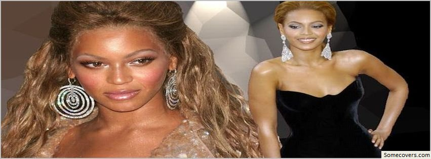 Beyonce Knowles Facebo... Beyonce Knowles Facebook