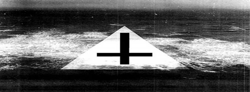 Black Black And White Cross Illuminati Not Satan Facebook ...