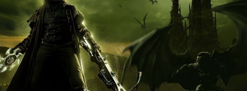 Van Helsing Background Music Mp3 Free Download