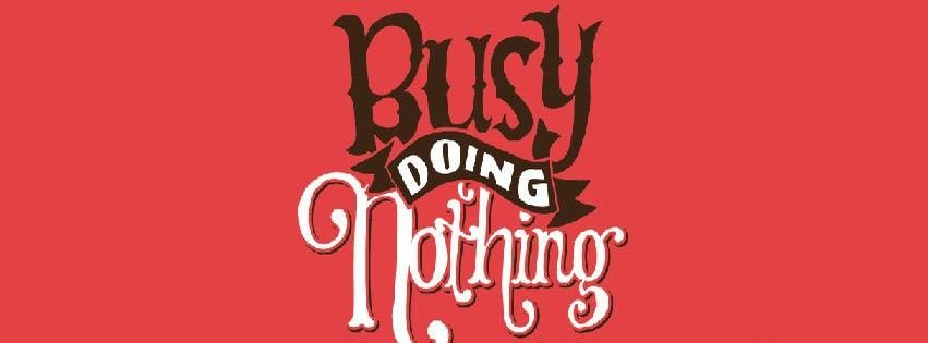 download busy doing nothing - photo #13