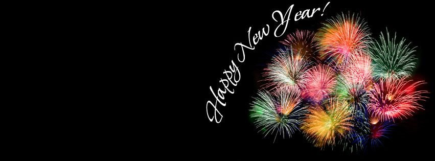 facebook cover happy new year fireworks downloads0 created2013 01 31