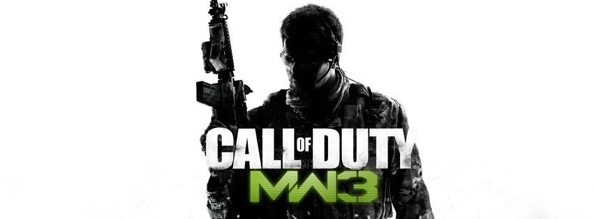 Facebook Covers Call Of Duty Modern Warfare Timeline X Facebook Covers Myfbcovers