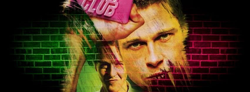 Fight Club Facebook Timeline Cover Facebook Covers ...