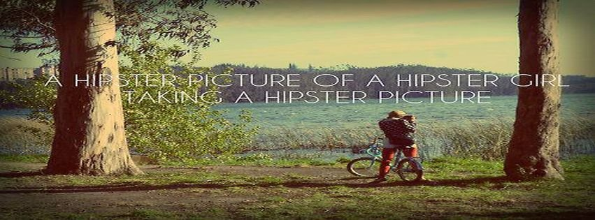 Hipster Facebook Cover Photos