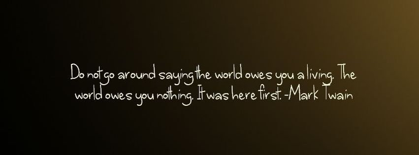 life quote cover photos - photo #19
