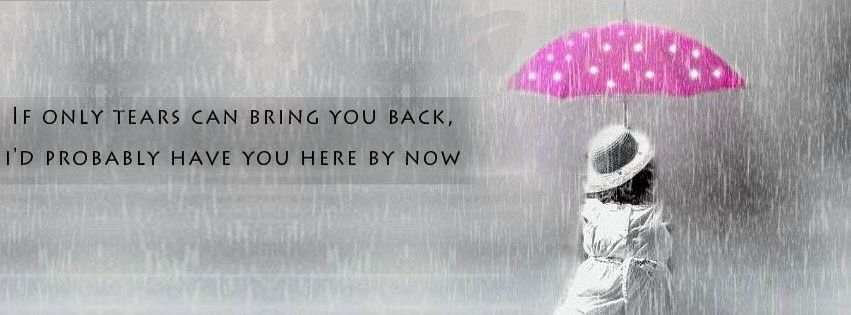 Lonely Girl In Rain Pics For Facebook Lonely Girl In Rain Qu...