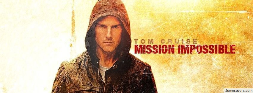 mission impossible home facebook - 851×315