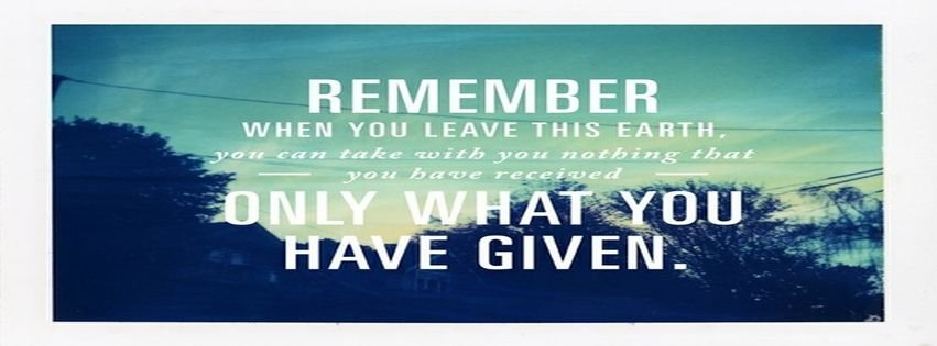 facebook cover quotes and sayings - photo #25