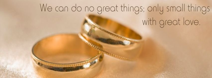 wedding ring fb timeline covers covers