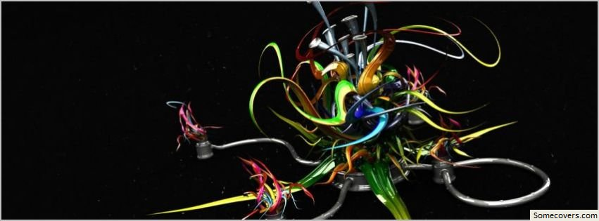 abstract fb cover - photo #32