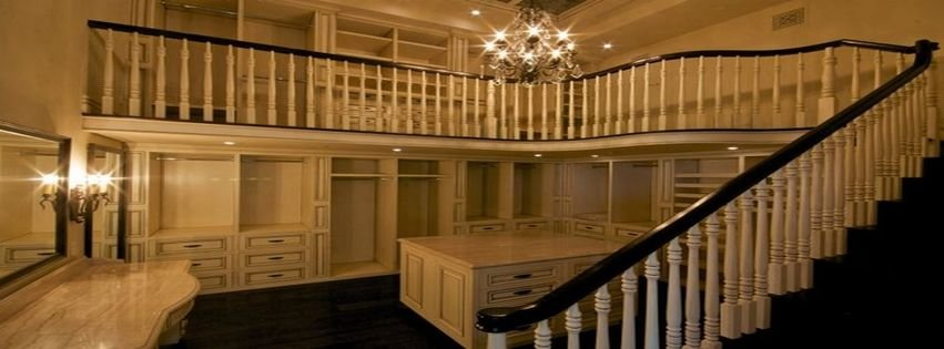 Ordinaire Amazing Two Story Closet Fb Timeline Cover