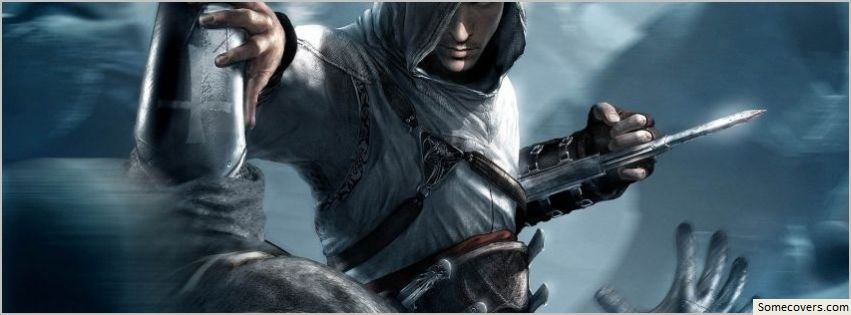 Assassin S Creed Wallpaper 3 Facebook Timeline Cover Downloads0 Created2012 09 30