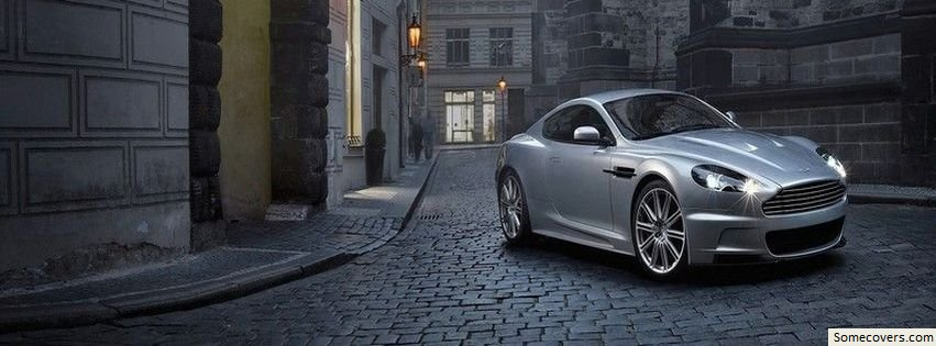 aston martin dbs 2 wide facebook cover facebook covers myfbcovers. Cars Review. Best American Auto & Cars Review
