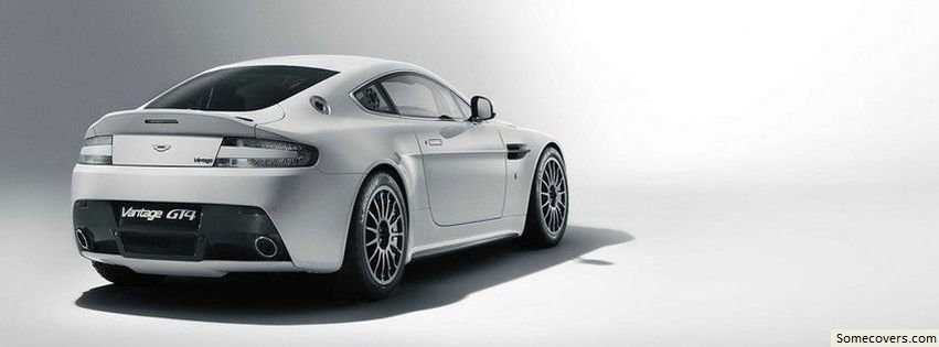 aston martin vantage gt4 4 wide facebook cover facebook covers. Cars Review. Best American Auto & Cars Review