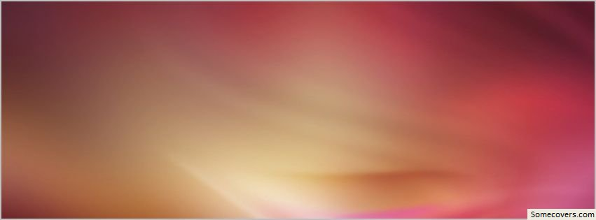 Beautiful Abstract Background Facebook Timeline Cover