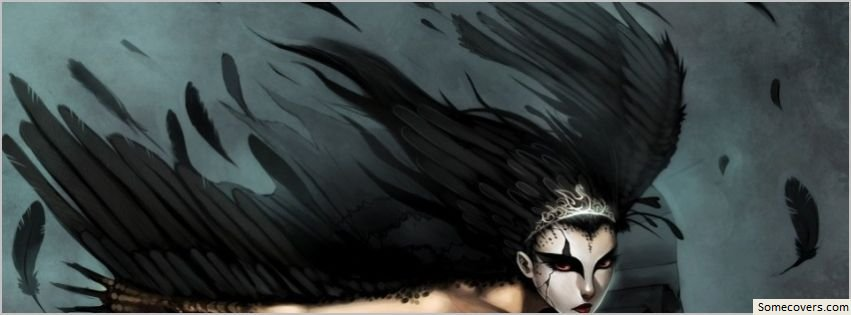 Black Swan Book Cover : Pin lovely swans facebook timeline covers on pinterest