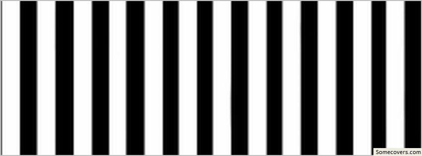 Black white stripes design facebook timeline cover downloads7 created2012 10 08