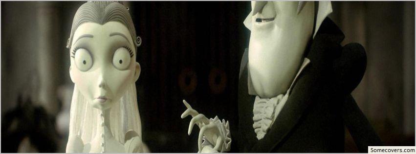 Corpse Bride Film