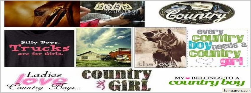country girl 27 collage facebook timeline cover facebook