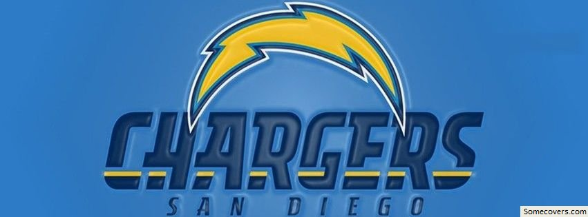 Cover Timeline San Diego Chargers Facebook Covers Myfbcovers