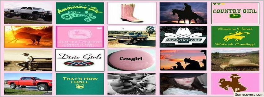 Facebook covers timeline covers facebook banners myfbcovers cowgirl images collage facebook timeline cover downloads0 created2012 10 08 sciox Gallery